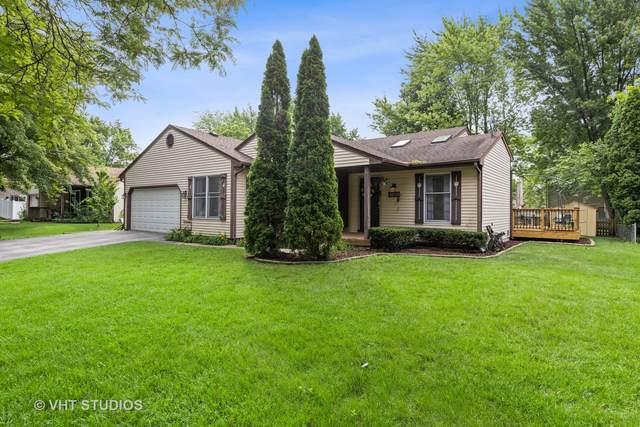 2294 Wayland Lane, Naperville, IL 60565 (MLS #11141969) :: O'Neil Property Group