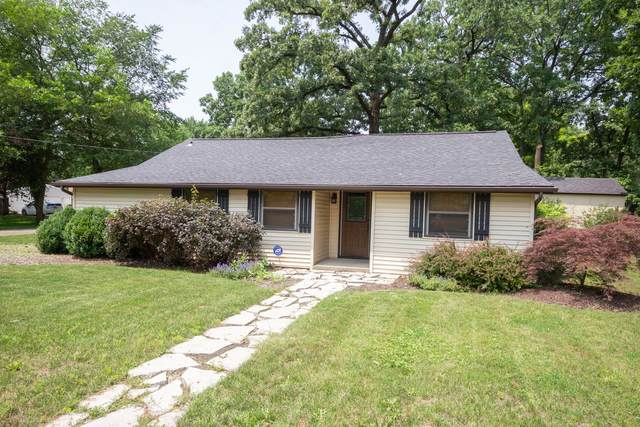 416 Westshore Drive, Shorewood, IL 60404 (MLS #11141971) :: The Wexler Group at Keller Williams Preferred Realty