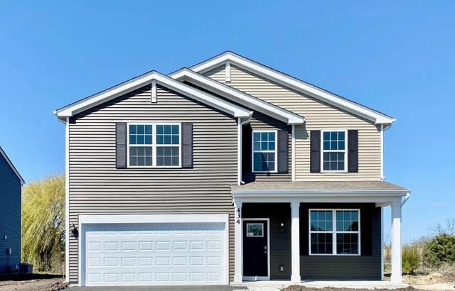 342 Hemlock Lane, Oswego, IL 60543 (MLS #11141981) :: O'Neil Property Group