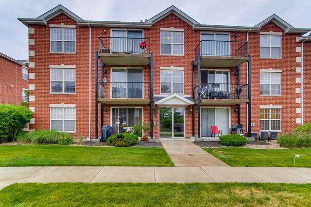 16620 Liberty Circle 3S, Orland Park, IL 60467 (MLS #11141988) :: The Wexler Group at Keller Williams Preferred Realty