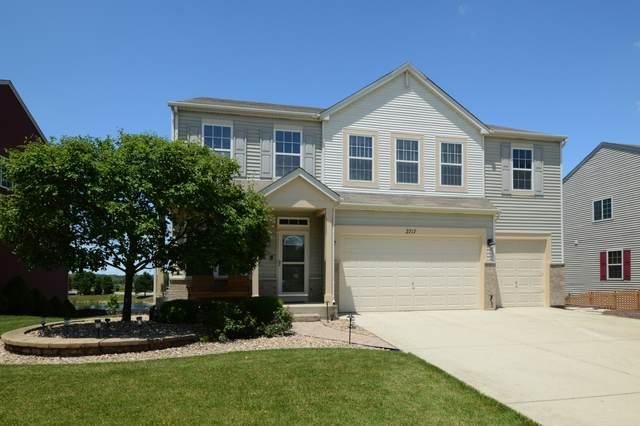 2717 Great Meadow Drive, Joliet, IL 60432 (MLS #11141989) :: Suburban Life Realty