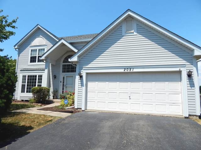 2051 Hollow Bend Court, Naperville, IL 60565 (MLS #11142018) :: O'Neil Property Group