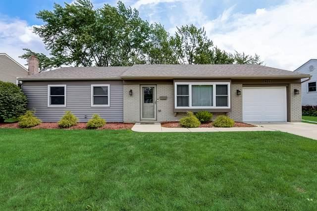 1317 Elgin Lane, Schaumburg, IL 60194 (MLS #11142052) :: O'Neil Property Group