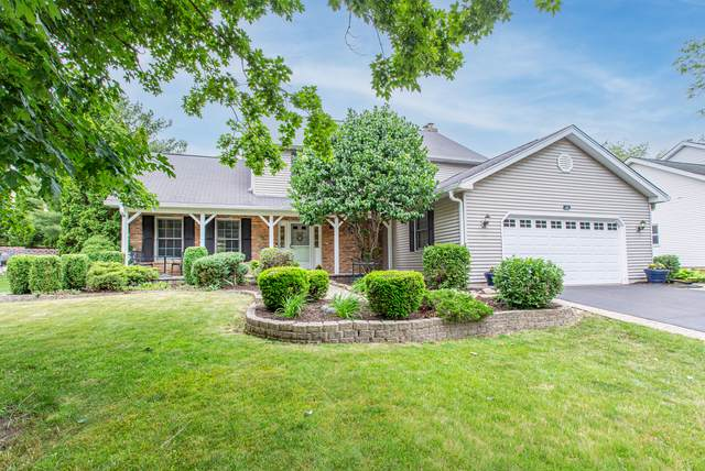 330 Carl Sands Drive, Cary, IL 60013 (MLS #11142068) :: O'Neil Property Group
