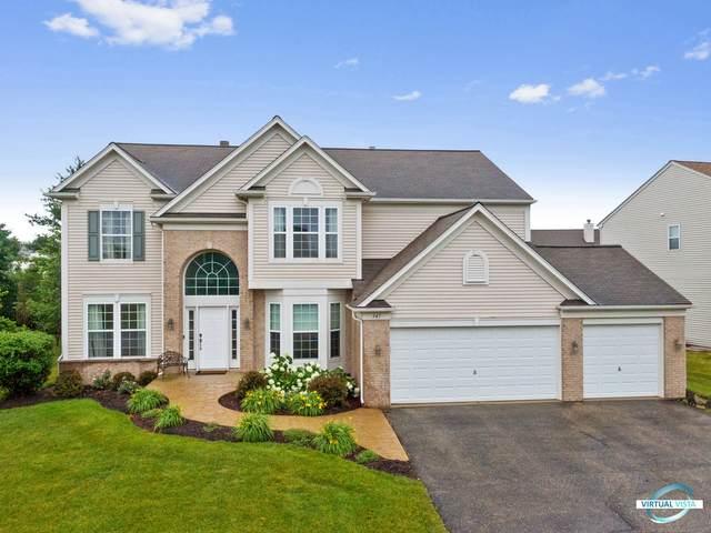 347 Tiger Street, Bolingbrook, IL 60490 (MLS #11142101) :: Jacqui Miller Homes