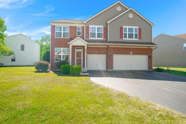 900 Neufairfield Drive, Joliet, IL 60432 (MLS #11142249) :: Suburban Life Realty