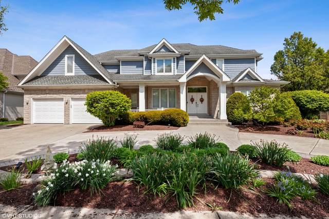 3643 White Eagle Drive, Naperville, IL 60564 (MLS #11142252) :: Charles Rutenberg Realty