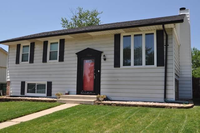 19644 Walnut Street, Mokena, IL 60448 (MLS #11142262) :: The Wexler Group at Keller Williams Preferred Realty