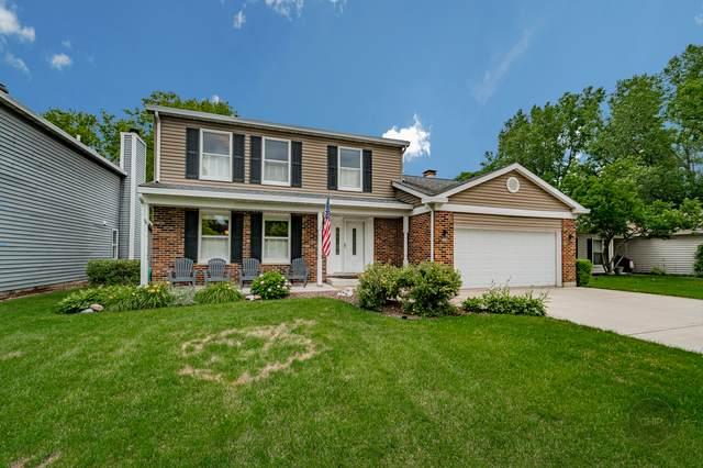 5S630 Hummingbird Lane, Naperville, IL 60540 (MLS #11142275) :: O'Neil Property Group