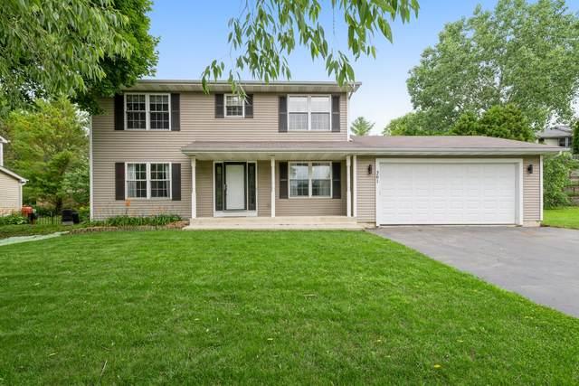 361 Creekside Lane, Antioch, IL 60002 (MLS #11142281) :: O'Neil Property Group