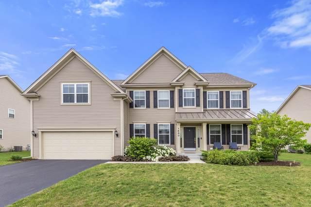 1480 Spalding Avenue, Elburn, IL 60119 (MLS #11142298) :: O'Neil Property Group