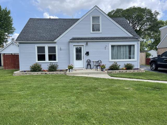 50 West Drive, Northlake, IL 60164 (MLS #11142443) :: Suburban Life Realty