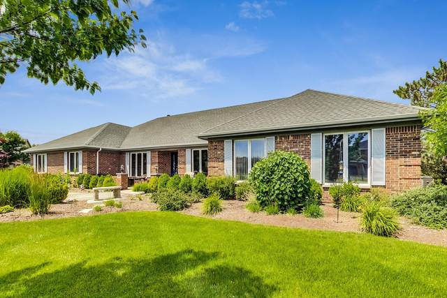 414 Kerry Court, Prospect Heights, IL 60070 (MLS #11142448) :: O'Neil Property Group
