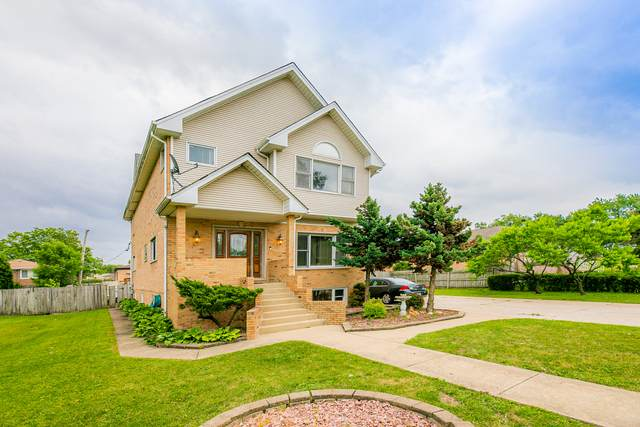 8421 S 83rd Court, Hickory Hills, IL 60457 (MLS #11142483) :: The Wexler Group at Keller Williams Preferred Realty