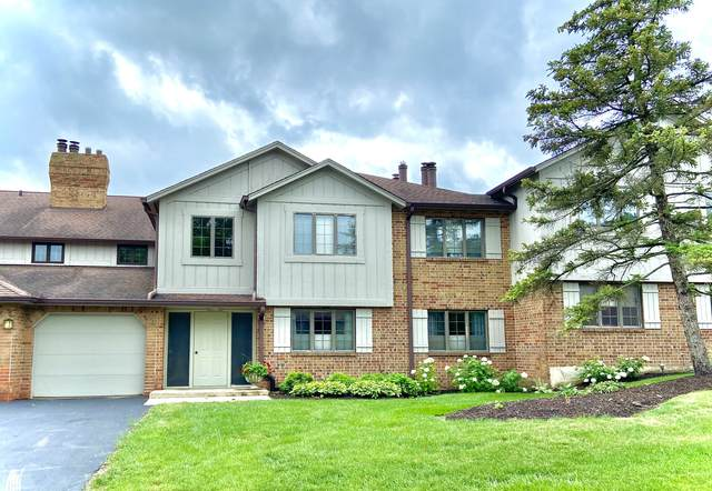 7731 Arquilla Drive 2B, Palos Heights, IL 60463 (MLS #11142569) :: The Wexler Group at Keller Williams Preferred Realty