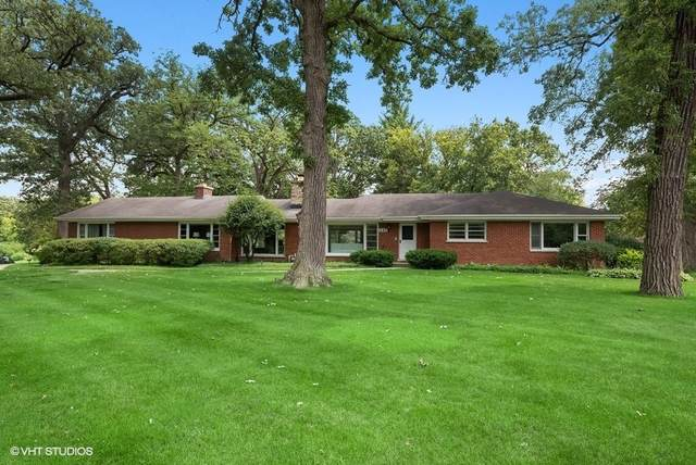 245 S Brookdale Lane, Palatine, IL 60067 (MLS #11142601) :: Suburban Life Realty