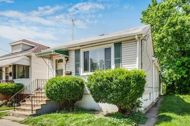 2813 E 138th Place, Burnham, IL 60633 (MLS #11142643) :: O'Neil Property Group