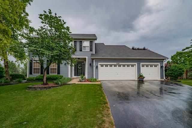 2000 Prescott Court, Aurora, IL 60503 (MLS #11142645) :: O'Neil Property Group