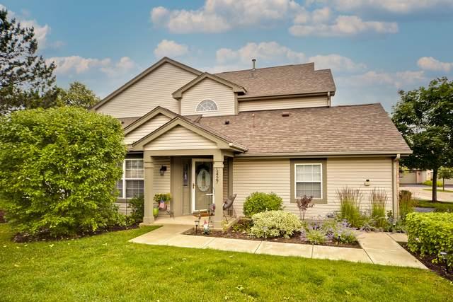 427 Ashwood Court, Lindenhurst, IL 60046 (MLS #11142661) :: O'Neil Property Group