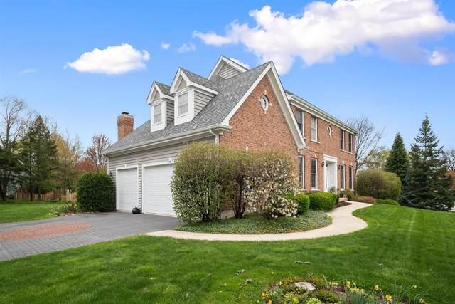 26W185 Meadowview Court, Wheaton, IL 60187 (MLS #11142710) :: O'Neil Property Group