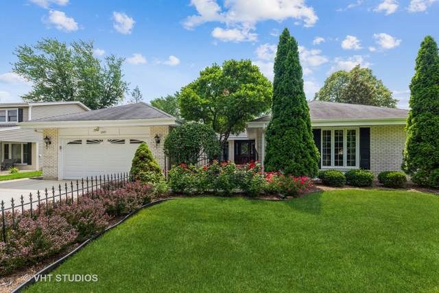 1249 W Whytecliff Road, Palatine, IL 60067 (MLS #11142725) :: O'Neil Property Group