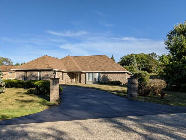 9317 Firth Court, Lakewood, IL 60014 (MLS #11142742) :: O'Neil Property Group