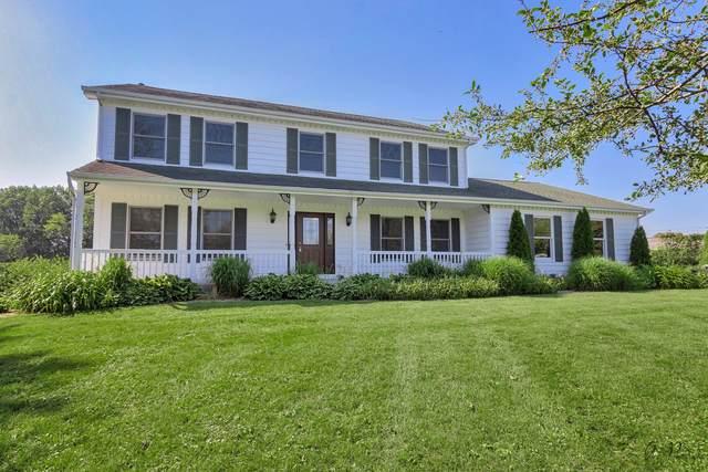 24245 W Cardinal Court, Mundelein, IL 60060 (MLS #11142757) :: Jacqui Miller Homes