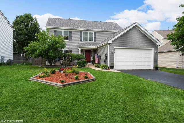 290 W Prairie Lane, Round Lake, IL 60073 (MLS #11142758) :: Suburban Life Realty