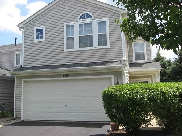 2405 Cactus Court, Plainfield, IL 60586 (MLS #11142810) :: O'Neil Property Group