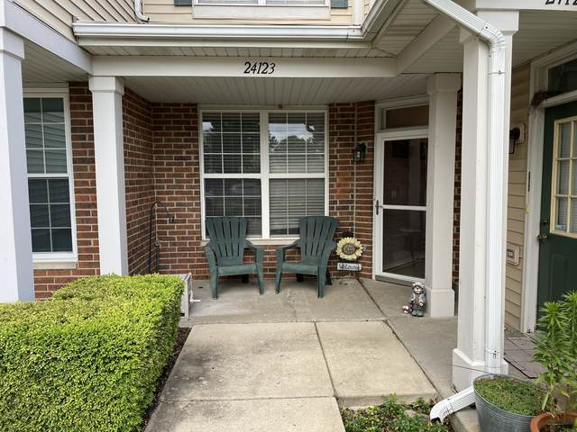 24123 Pear Tree Circle #24123, Plainfield, IL 60585 (MLS #11142814) :: The Wexler Group at Keller Williams Preferred Realty