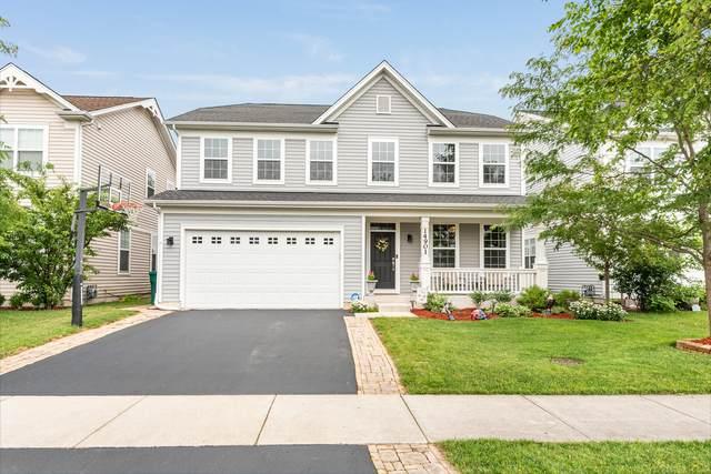 14901 S Flanders Lane, Plainfield, IL 60544 (MLS #11142833) :: Suburban Life Realty