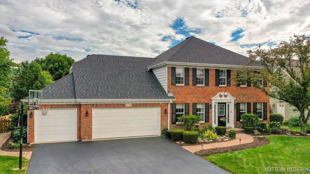 1528 Conan Doyle Road, Naperville, IL 60564 (MLS #11142847) :: O'Neil Property Group
