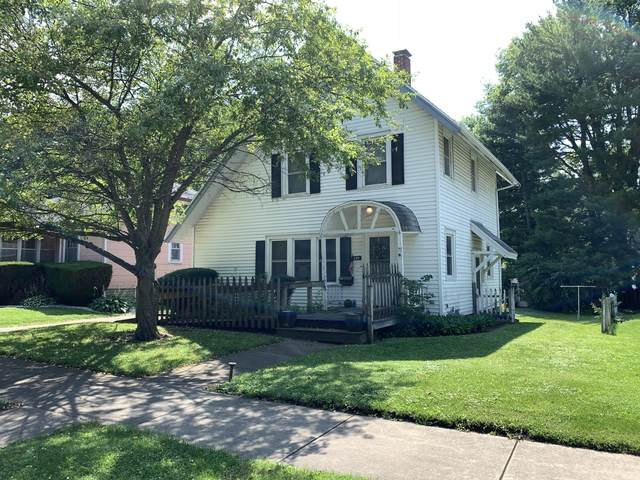 607 N Mckinley Avenue, Champaign, IL 61821 (MLS #11142867) :: The Wexler Group at Keller Williams Preferred Realty