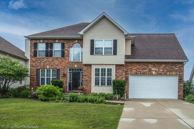 1320 Camden Court, Sycamore, IL 60178 (MLS #11142869) :: Jacqui Miller Homes