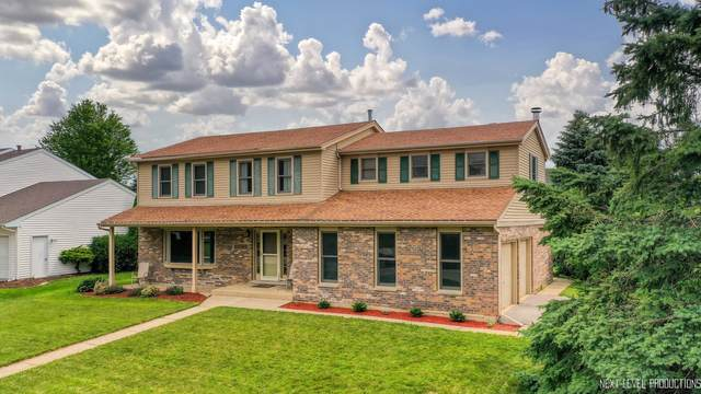 6S055 Country Glen Drive, Naperville, IL 60563 (MLS #11142879) :: O'Neil Property Group