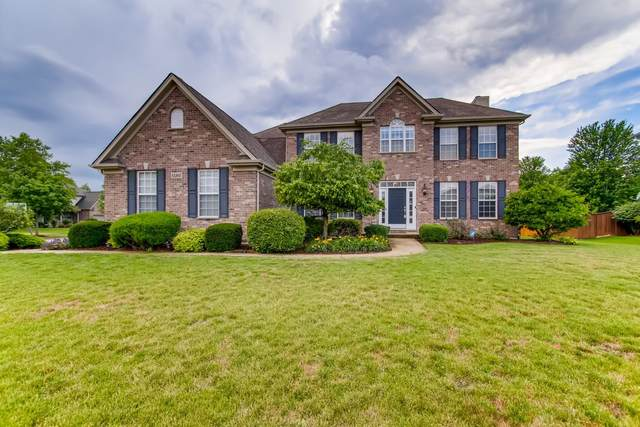 13348 Blakely Drive, Plainfield, IL 60585 (MLS #11142888) :: O'Neil Property Group