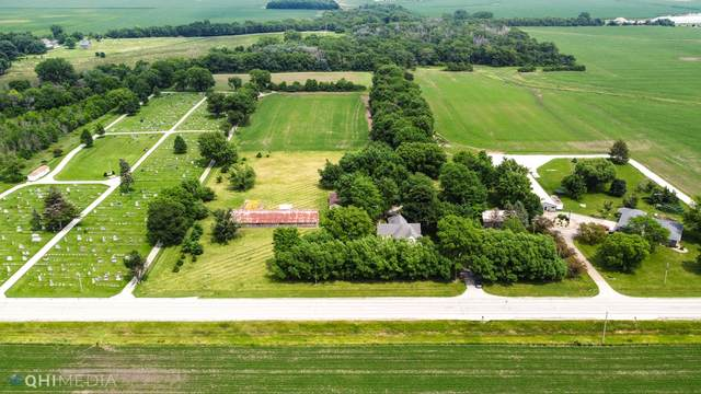 7482 N 2700 East Road, Forrest, IL 61741 (MLS #11142898) :: The Wexler Group at Keller Williams Preferred Realty