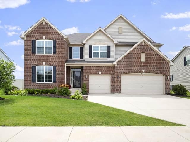 521 Northgate Lane, Shorewood, IL 60404 (MLS #11142923) :: Jacqui Miller Homes