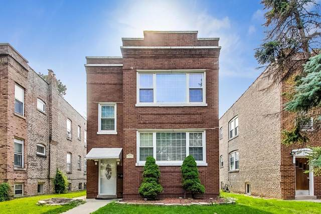 1316 Wisconsin Avenue, Berwyn, IL 60402 (MLS #11142952) :: O'Neil Property Group