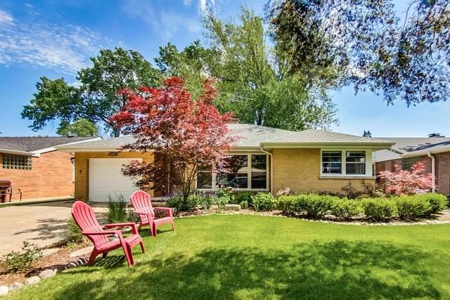 4045 Greenwood Street, Skokie, IL 60076 (MLS #11142966) :: O'Neil Property Group