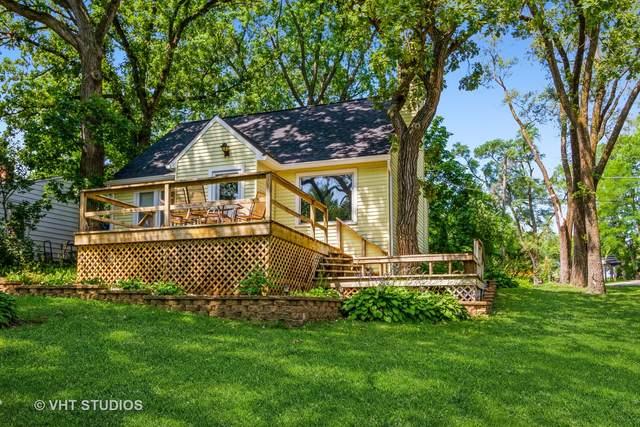 5025 W Lake Shore Drive, Wonder Lake, IL 60097 (MLS #11142972) :: Suburban Life Realty