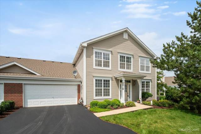 281 Whitfield Drive B, Sugar Grove, IL 60554 (MLS #11142973) :: O'Neil Property Group