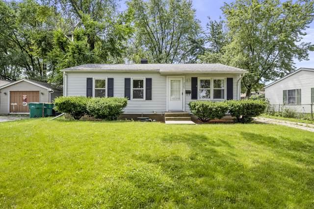 2302 Cypress Lane, Joliet, IL 60435 (MLS #11143002) :: O'Neil Property Group