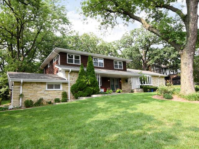 6603 Cochise Drive, Indian Head Park, IL 60525 (MLS #11143006) :: O'Neil Property Group