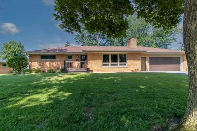 210 Ivanhoe Way, Bloomington, IL 61701 (MLS #11143041) :: O'Neil Property Group