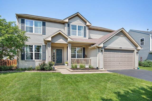 2968 Aberdeen Drive, Montgomery, IL 60538 (MLS #11143054) :: John Lyons Real Estate