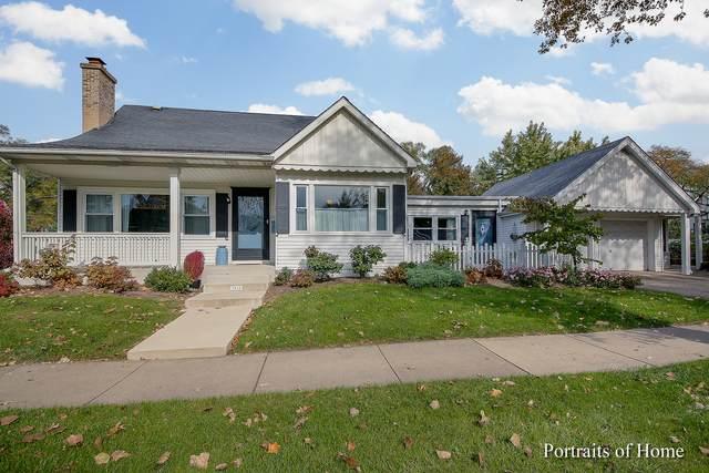 530 Fairview Avenue, Glen Ellyn, IL 60137 (MLS #11143078) :: The Wexler Group at Keller Williams Preferred Realty