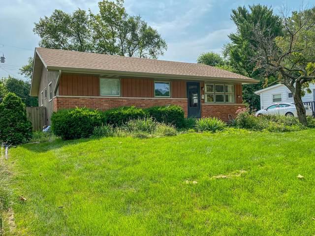 1808 Larch Place, Urbana, IL 61801 (MLS #11143081) :: Suburban Life Realty