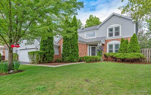 1445 Trailwood Drive, Crystal Lake, IL 60014 (MLS #11143088) :: Suburban Life Realty