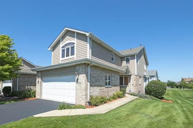 8564 Tullamore Drive #8564, Tinley Park, IL 60477 (MLS #11143103) :: Suburban Life Realty